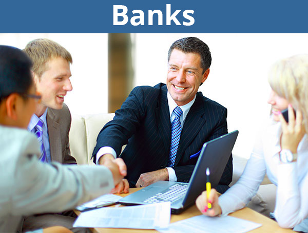 Bank Sales Training