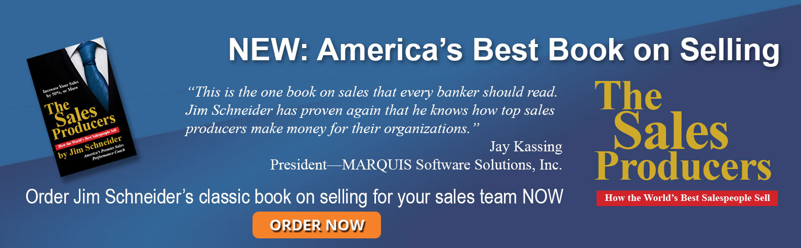 The-Sales-Producers-book